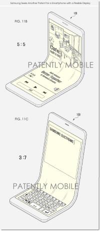 Bendable-Samsung-display