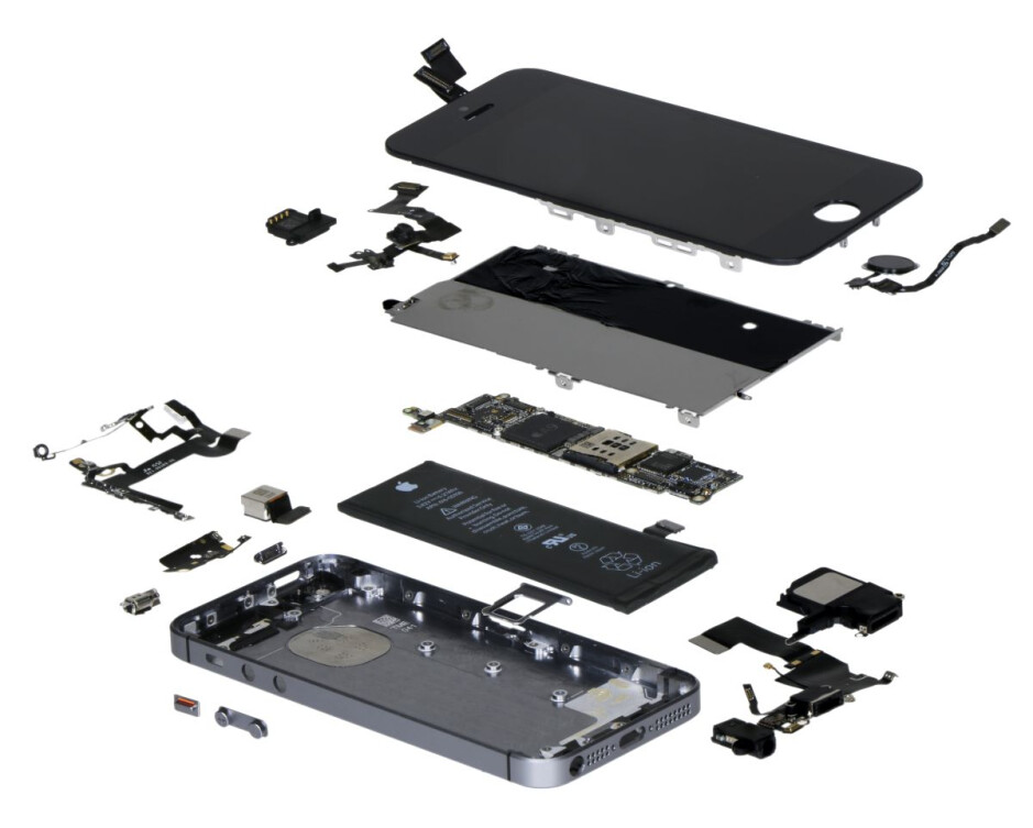 The $400 iPhone SE costs Apple just $160 to build, according to IHS teardown