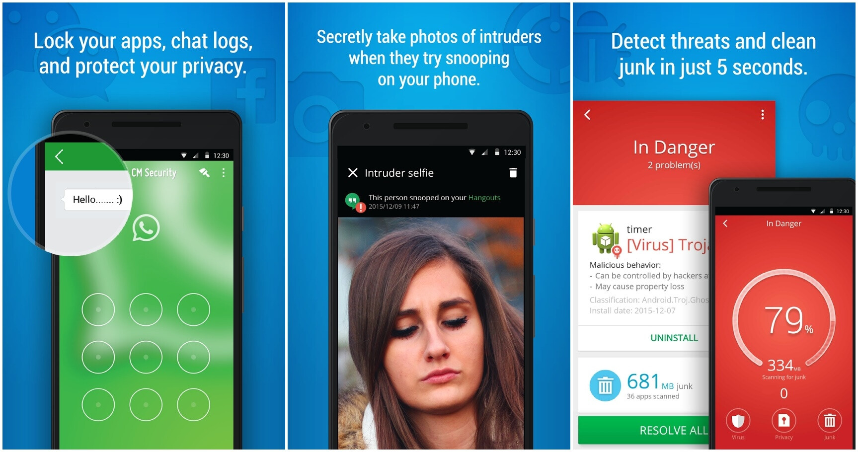 Phone Do You Need An Antivirus For Android Phone 5 top rated antivirus and security apps for android smartphones tablets