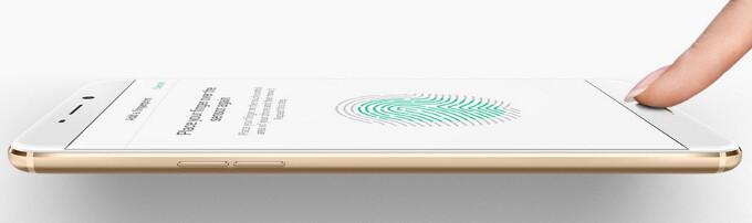 Oppo's latest iPhone clone packs a hi-spec selfie camera - PhoneArena