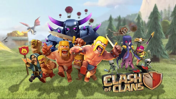 Did you know: mobile games are a bigger business than PC and console gaming