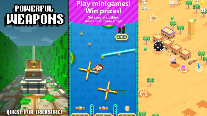Best new Android and iPhone games (March 29th - April 5th)