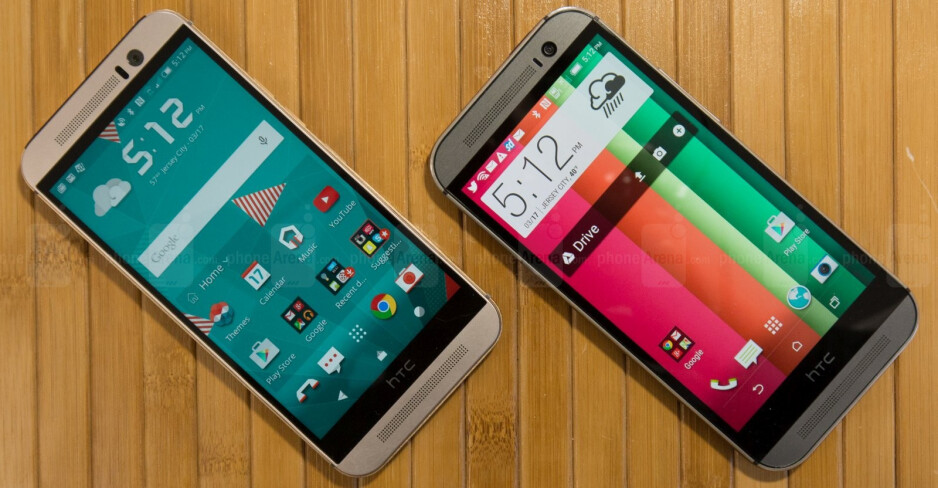 HTC 10: finally a legit sequel to the HTC One M7?