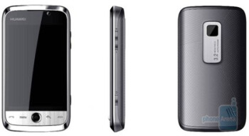 Huawei U8230 is an Android-based phone