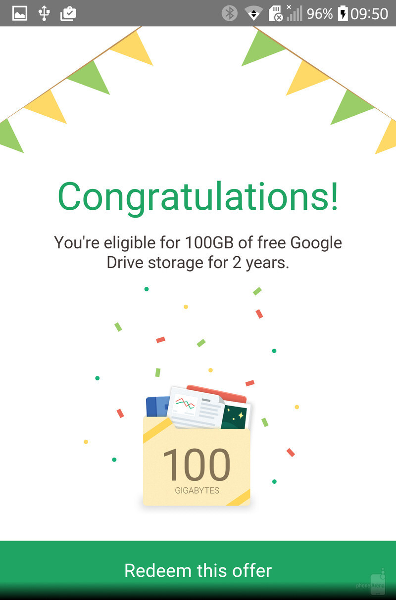 Google cloud storage free - Cloud Storage Is Great For Back Ups And File Sharing Which Is Why The Free Cloud Space You Get With The Lg G5 Is More Than Welcome