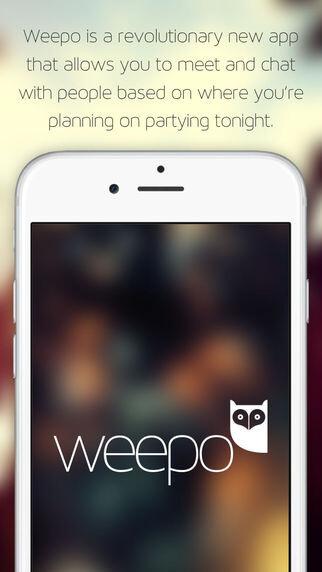 Weepo screenshots