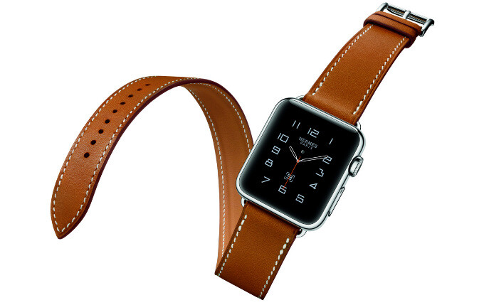 Apple will sell the snazzy Apple Watch Hermés bands separately come April 19, new colors in tow