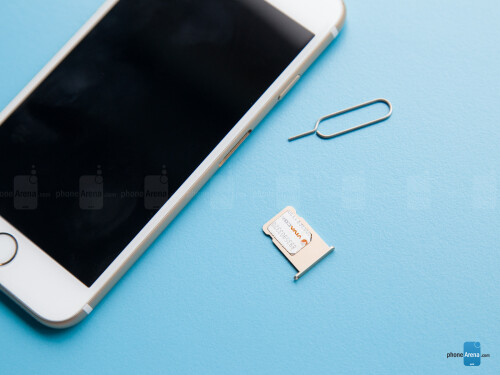 What Type Of Sim Card Does An Iphone S Use