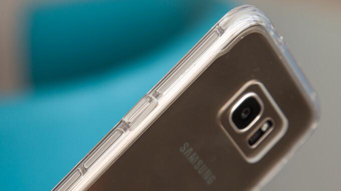 Griffin Survivor Clear Galaxy S7 case - 9 great Samsung Galaxy S7 Edge cases