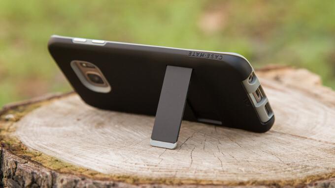 Case-Mate Tough Stand Galaxy S7 Edge case - 9 great Samsung Galaxy S7 Edge cases