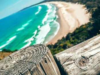 Last time's winner - Dumindu Weerasinghe - Motorola Moto X Pure EditionByron Bay - NSW - Australia