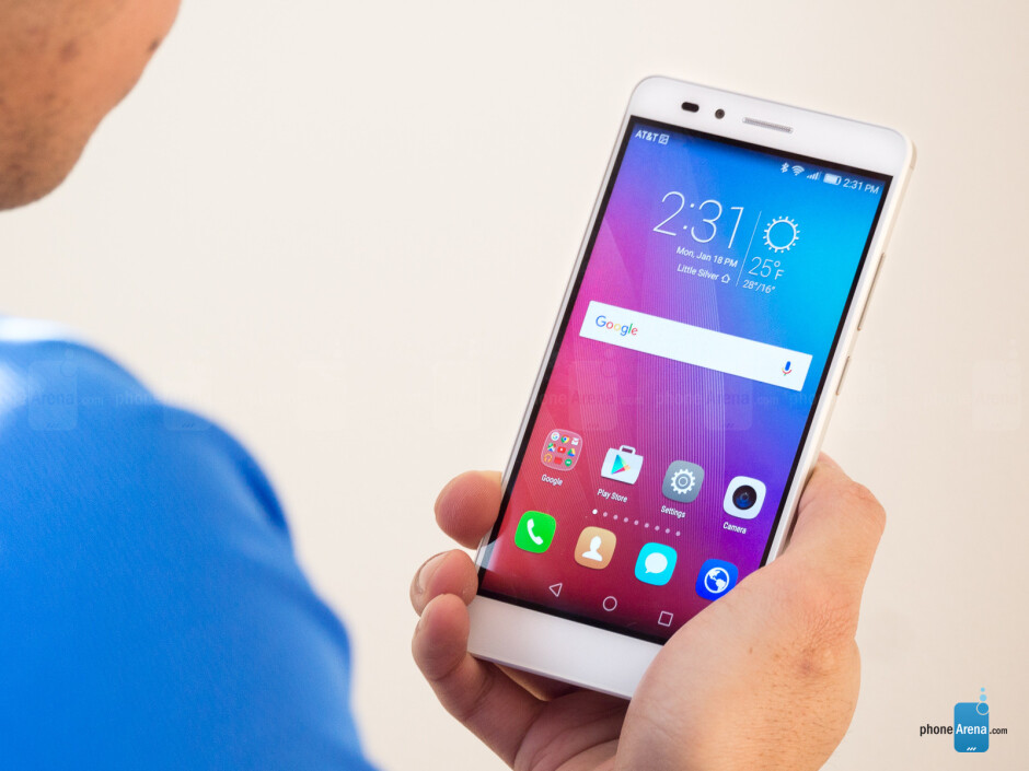 honor 5X: four reasons why it's a great deal