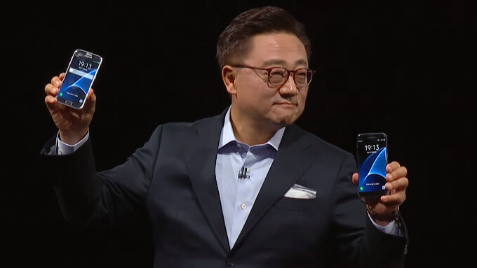 Samsung Galaxy S7 is beating early Galaxy S6 sales; estimated 10 million sold