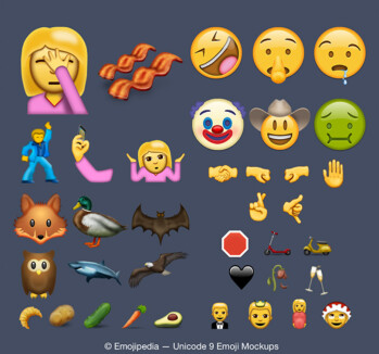 New emoji is rumored to be coming to iOS 10