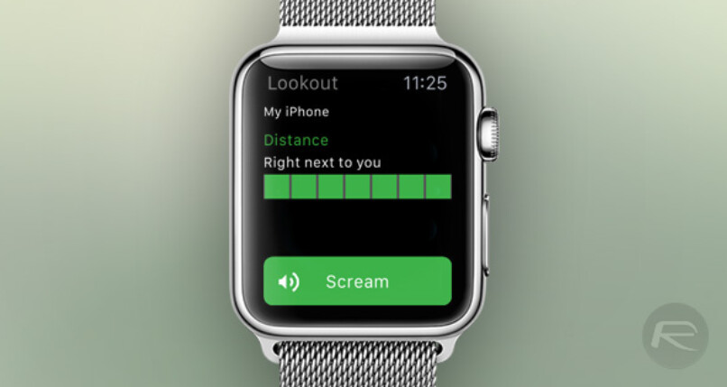 can an iphone be tracked update to lookout s ios app makes sure that you never 16754