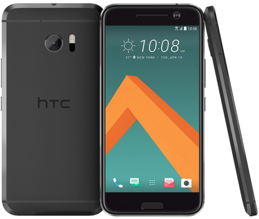 The unlocked HTC 10 supports T-Mobile's Wi-Fi calling and VoLTE - Unlocked version of the HTC 10 supports T-Mobile's VoLTE and Wi-Fi calling