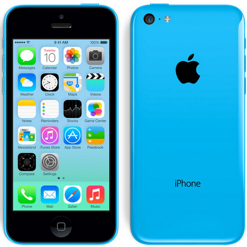 The FBI was approached by hackers who discovered an unknown flaw on the iPhone 5c - Unknown flaw found by hackers helped the FBI unlock dead terrorist's Apple iPhone 5c
