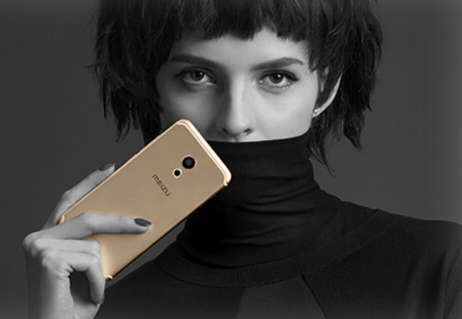 The Meizu Pro 6 is now official - Deca-core CPU powered Meizu Pro 6 now official