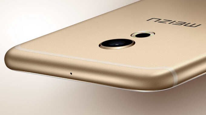 Meizu Pro 6: all new features and official images