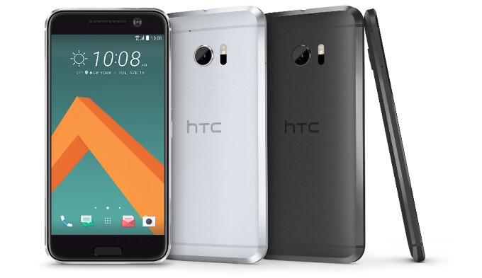Does the HTC 10 strike your fancy?