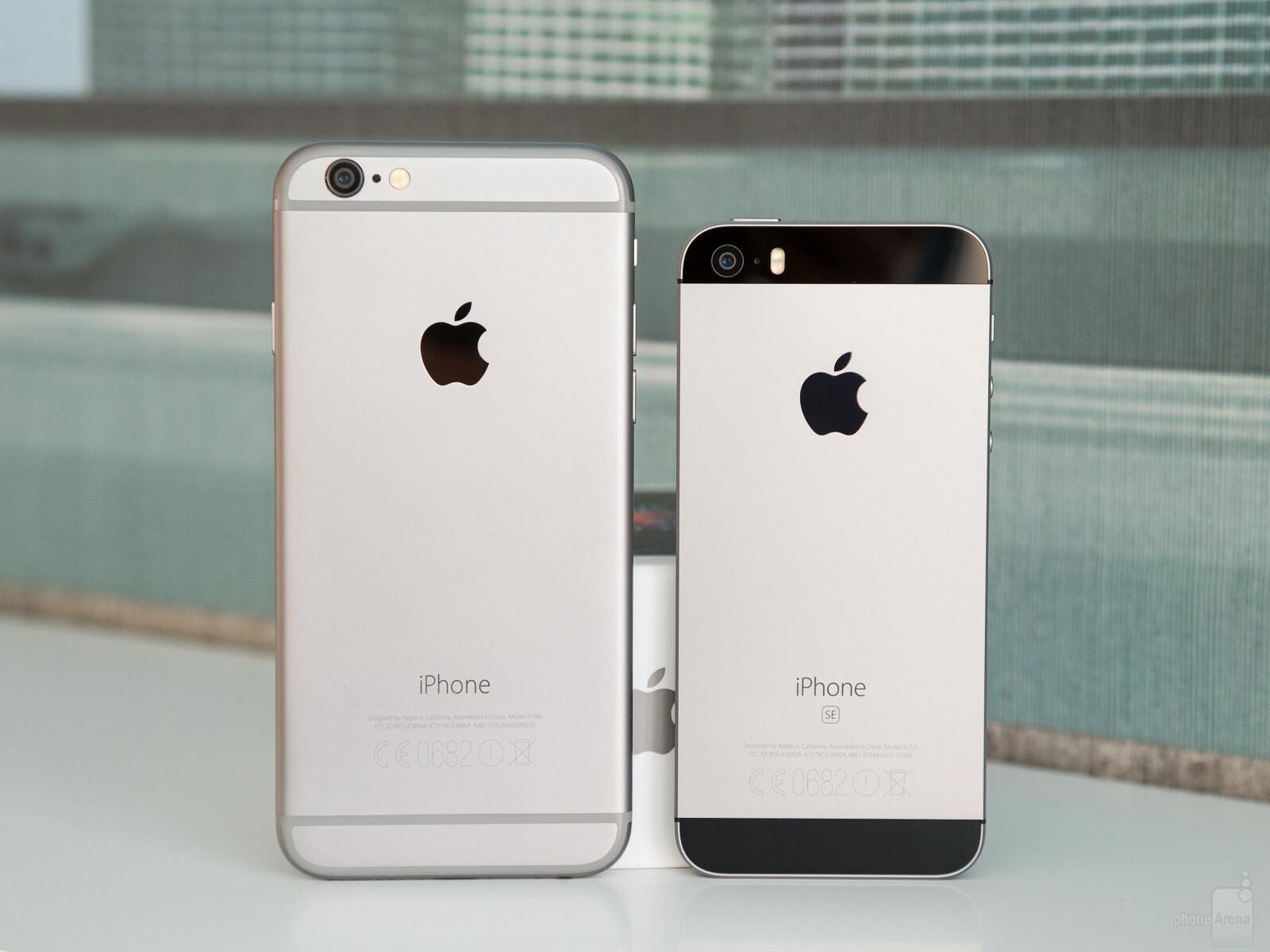 Simkaart Iphone Se