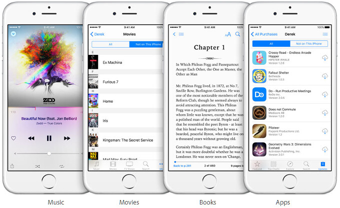 Apple to kill iTunes Allowances on May 25, here's how to set up Family Sharing instead