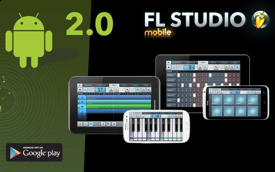 Studio Music Garageband Apk Download Free