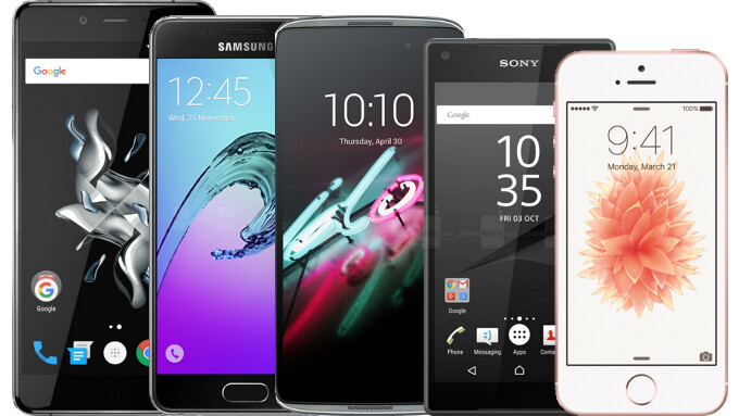 Small and compact smartphones: here are the best ones you can get right now