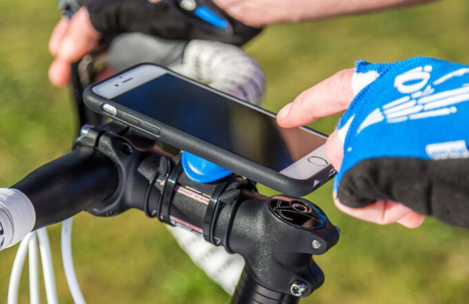 Best cycling apps for iOS and Android: turn your phone into a bike computer