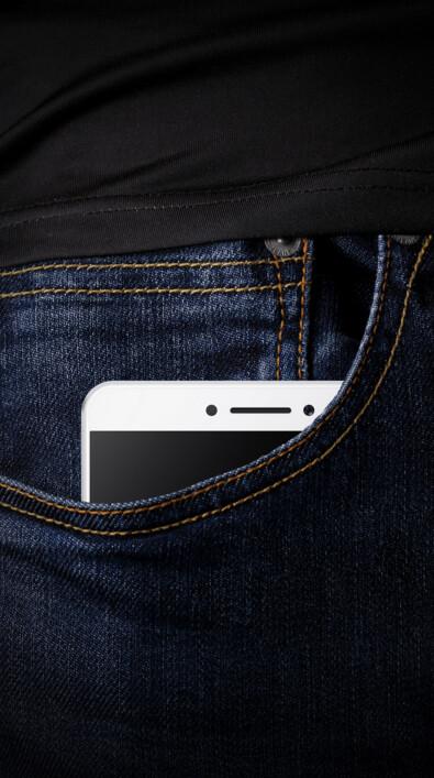 Xiaomi teases its Mi Max 6.4-inch phablet - Xiaomi Mi Max phablet teased on Xiaomi's official English site