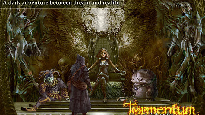 Tormentum - Best new Android and iPhone games (April 18th - April 26th)