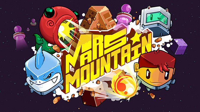 Mars Mountain - Best new Android and iPhone games (April 18th - April 26th)
