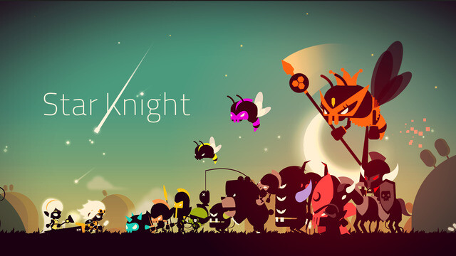 Star Knight - Best new Android and iPhone games (April 18th - April 26th)