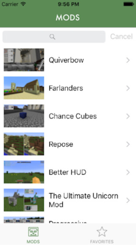 Mods for minecraft is currently free - Ten paid iOS apps that won't cost you a red cent right now