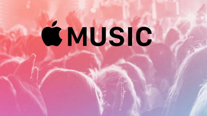 Apple Music grows to 13 million users, up from 11 million just a couple of months earlier