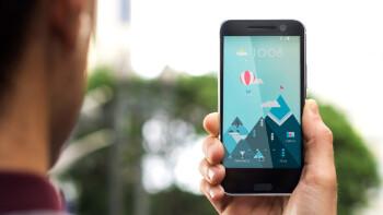 How to take a screenshot on the HTC 10 - PhoneArena