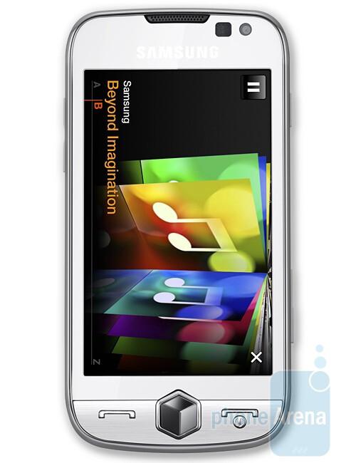 Samsung Omnia II - Verizon's Samsung Omnia II to come out in July