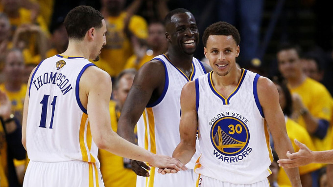 How to watch the 2016 NBA finals live stream: Warriors vs Cavaliers