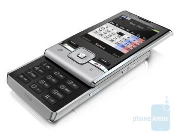 The Sony Ericsson T715 is a new slider for your everyday needs