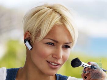 The VH310 Bluetooth handsfree
