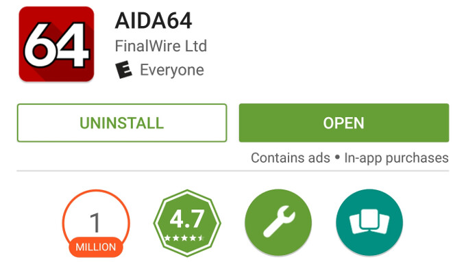 The little things: Play Store now shows if app has ads right before you install