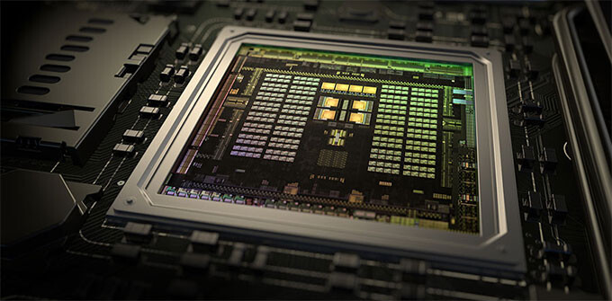 Samsung and NVIDIA patent fight ends as chip-makers reach truce