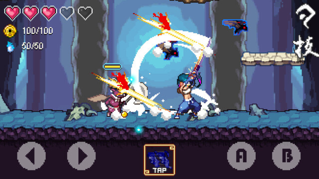 Soul of Sword - Best new Android and iPhone games (April 27th - May 3rd)