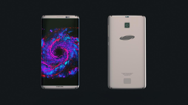Resultado de imagem para galaxy s8 edge