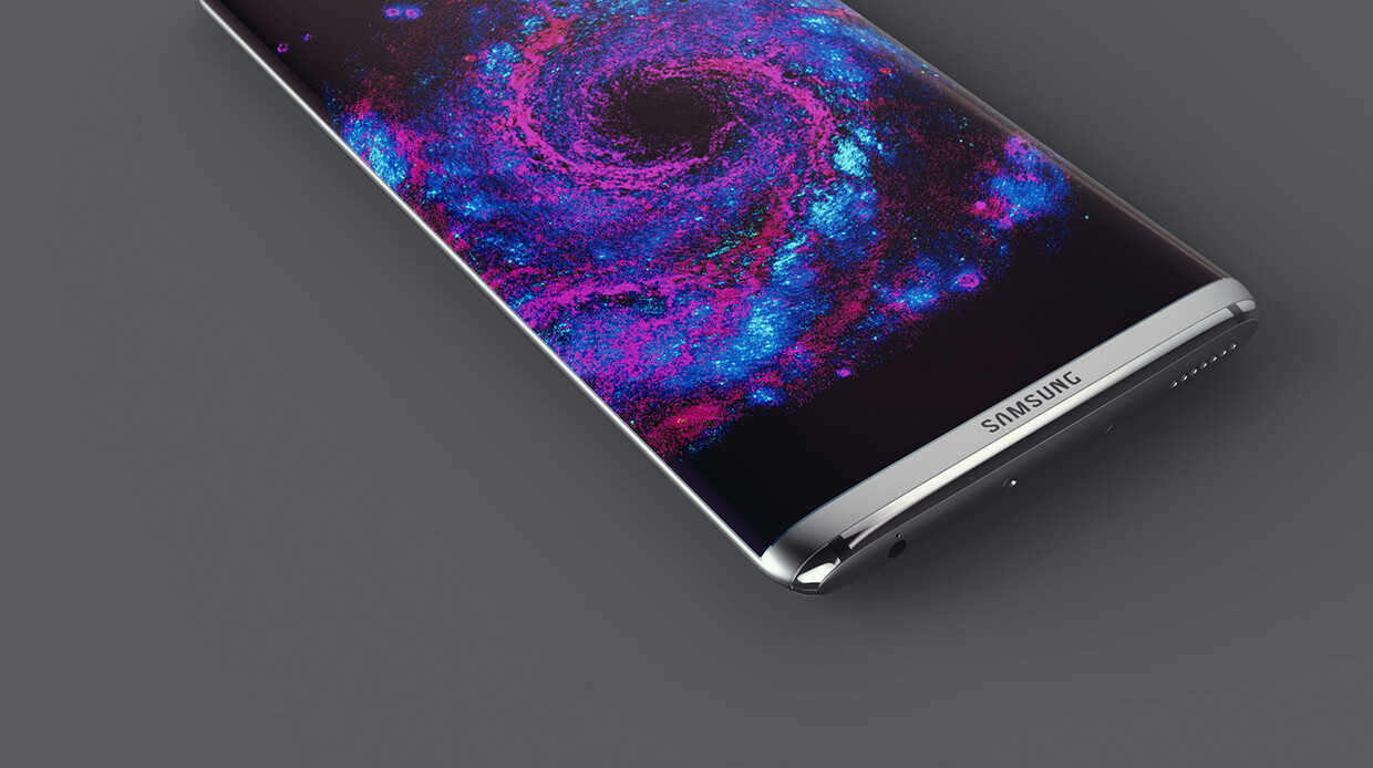 samsung galaxy s8 a k a project dream rumor review specs features expectations. Black Bedroom Furniture Sets. Home Design Ideas