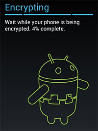 An increasingly paranoid guide to smartphone security