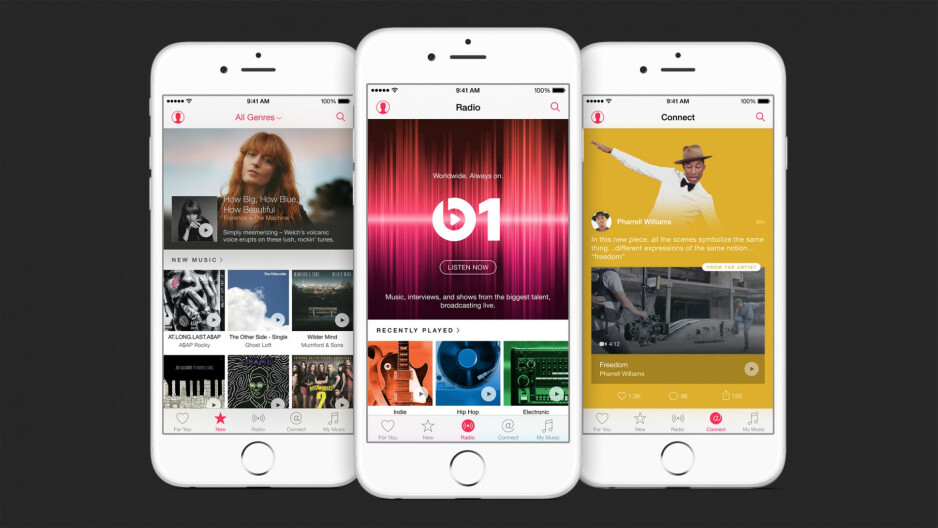 Apple Music expected to get major overhaul at WWDC in June