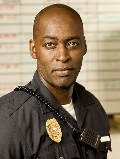 Michael Jace, known for his role in The Shield, was arrested and charged with killing his wife, April, two years ago - Los Angeles Police successfully hacked into iPhone 5s of murdered wife of actor Michael Jace