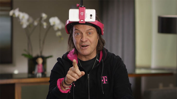 T-Mobile Un-carrier 11 announcement tipped to be all about free giveaways
