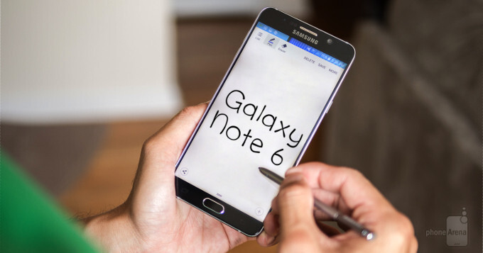 Galaxy Note 6 'Lite' detailed: potentially cheaper model with Snapdragon 820 & 4GB RAM
